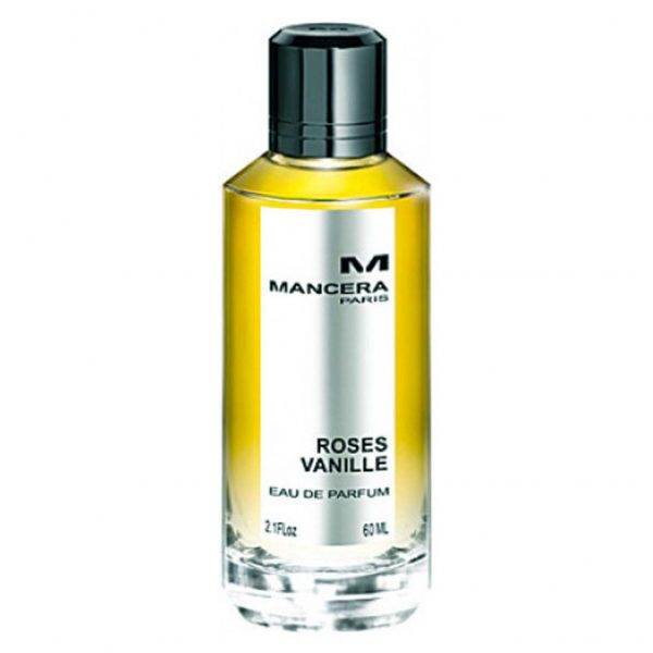 Roses Vanille Mancera for women 60 ml