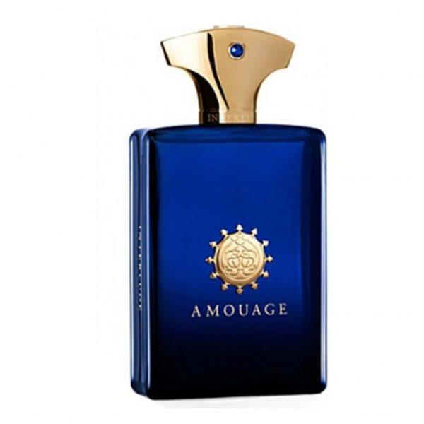Interlude Man Amouage for men 100ml