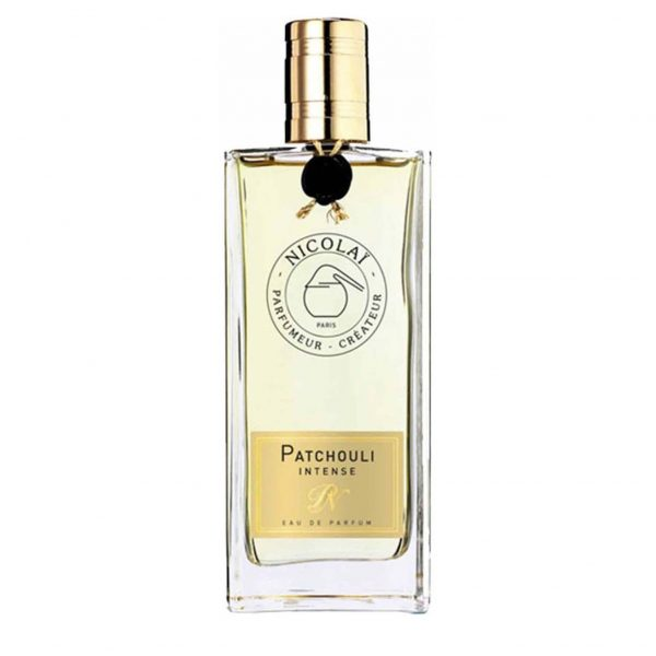 Patchouli Intense Nicolai Parfumeur Createur for women and men