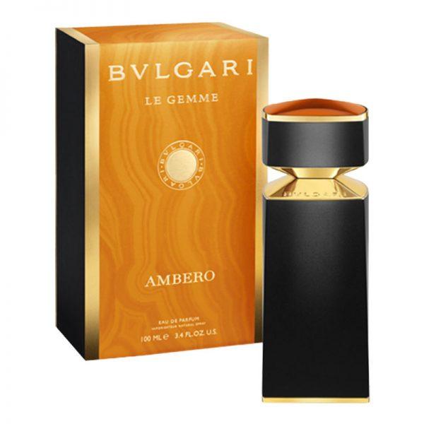 Bvlgari Ambero by Marien Perfumes