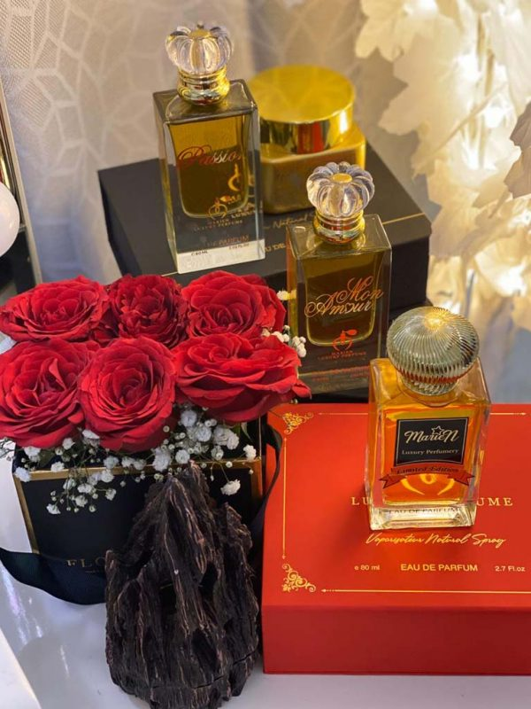 Marien Perfumes Offers