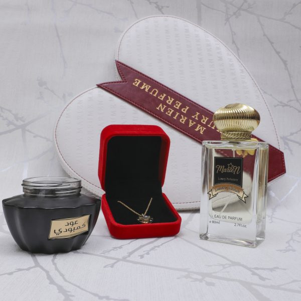Marien Luxury Box
