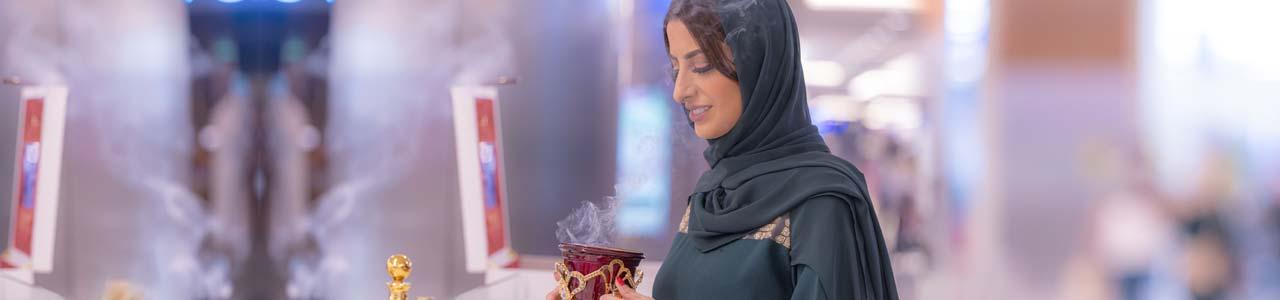 Mabakher by Marien Luxury Perfume
