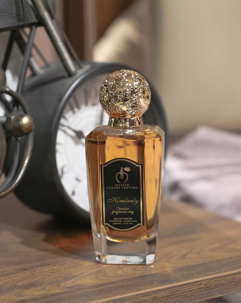 Kimberly Luxury Perfume in Abu Dhabi Dubai UAE