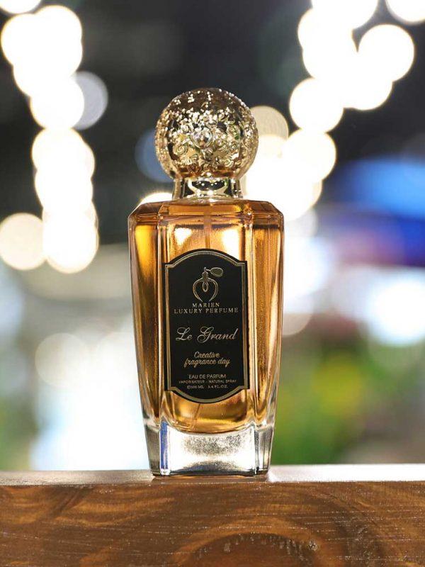 Le Grand Luxury Perfume now available in Abu Dhabi Dubai UAE
