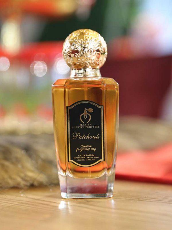 Patchouli luxury perfume now available in Abu Dhabi Dubai UAE