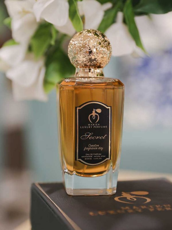 Secret luxury perfumes by Marien Perfumes now available in Abu Dhabi Dubai UAE